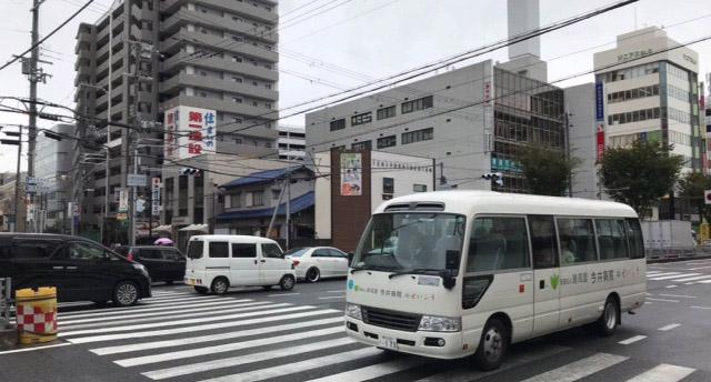 川西市・デザイン・タペストリー