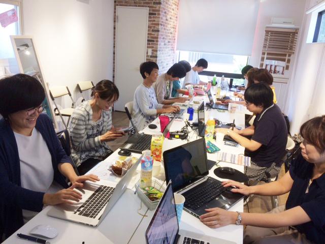川西市,起業,コワーキング,レンタルスペース