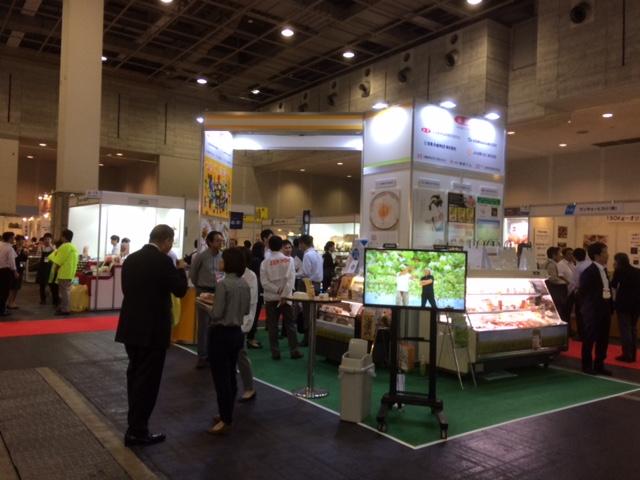 食品,展示会,大阪,関西
