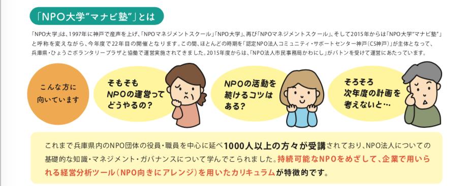 NPO,パンフレット,デザイン